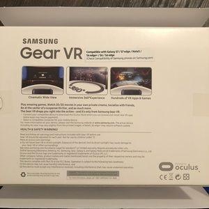 Samsung Other - samsung gear vr